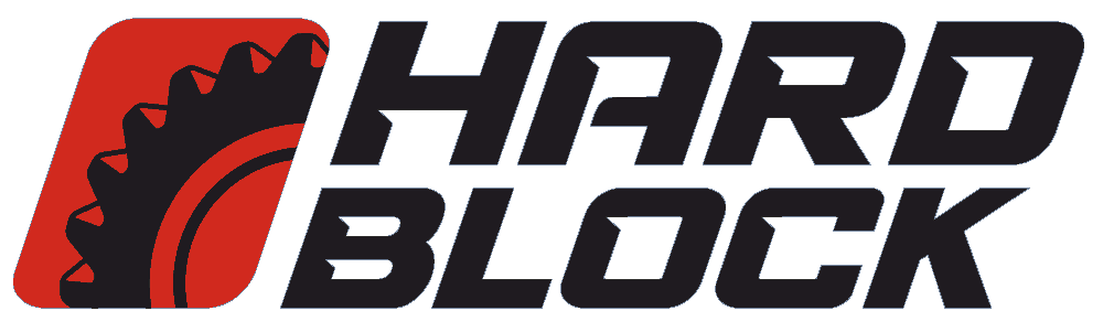 Hardblock-Блокировки дифференциала