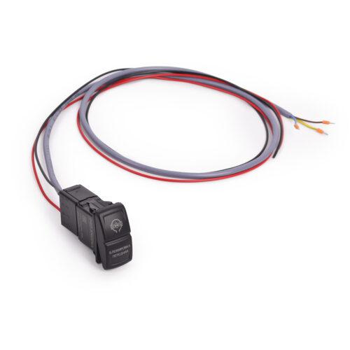Электрический выключатель (PRO-KNOPKA)