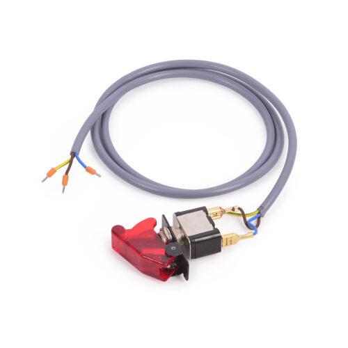 Электрический выключатель (тумблер)